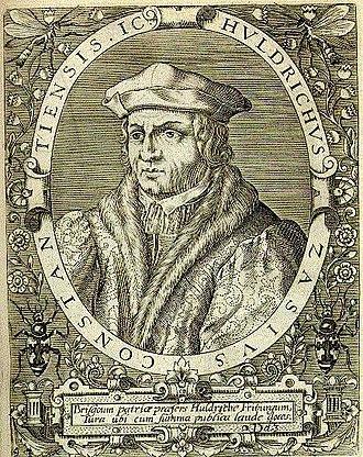 Ulrich Zasius - Ulrich Zasius.