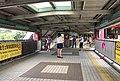 Hung Hom Station-PolyU footbridge (20180830165650).jpg
