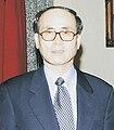 Hwang Yong-shik 황용식 (cropped from 93.4.13 院長接見駐台北韓國代表部黃龍植代表及秦基勳課長一行 0930512093222).jpg