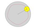 Hypotrochoid i=5 phi=150 gamma0=90 a=0.15.png