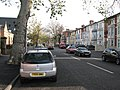 Hyson Green, Gregory Boulevard - geograph.org.uk - 1590297.jpg