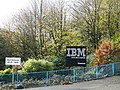 IBM main entrance - geograph.org.uk - 666527.jpg