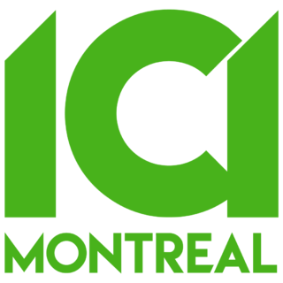 CFHD-DT Multicultural television station in Montreal