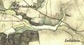 II. vojenské mapování - rybníky nad Lochousicemi.png