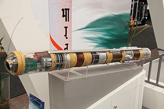 Nag (missile) Anti-tank guided missile