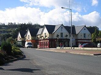 Ashford, County Wicklow - Ashford Village