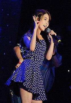 IU (Korean singer) from acrofan.jpg