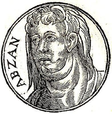 Ibzan-Abesan