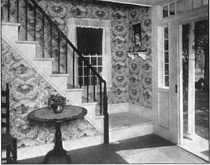 Ida Tarbell House
