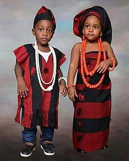 Idoma people ethnic group