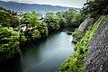 Iga Ueno Castle stone wall.jpg