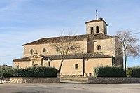 Iglesia de San Pedro Ad Víncula, Campo de San Pedro 03.jpg