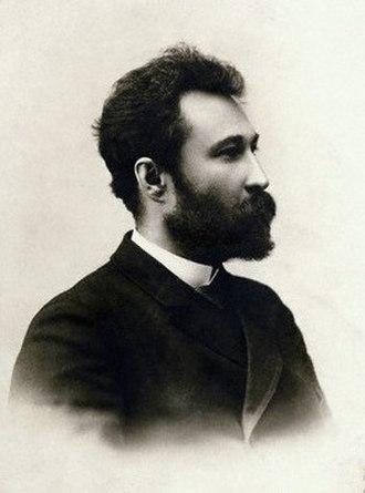 Ignaty Potapenko - Image: Ignaty Nikolayevich Potapenko cropped