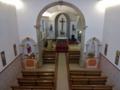 Igreja de Corroios, nave vista do coro 2018-04-17.png