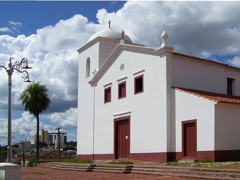 Ficheiro:Igreja do Rosário e São Benedito (Cuiabá).jpg