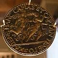 Il moderno (Galeazzo Mondella), maddalena di mantova, 1504, verso occasio rapisce il tempo.JPG