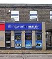 Illingworth Mcnair - Main Street - geograph.org.uk - 1595916.jpg