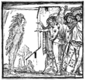Illustration at page 167 in Grimm's Household Tales (Edwardes, Bell).png