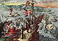 Illustration from Grand Voyages by Theodor de Bry, digitally enhanced by rawpixel-com 6.jpg