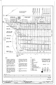 Inboard Profile, Section 1 of 5 - Ship BALCLUTHA, 2905 Hyde Street Pier, San Francisco, San Francisco County, CA HAER CAL,38-SANFRA,200- (sheet 32 of 69).png