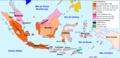 Indonesia - Conquista neerlandesa après 1824.png