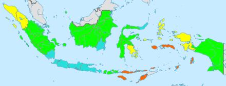 Demographics Of Indonesia Wikiwand