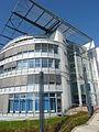 Informationszentrum der Fernuniversität Hagen, ehemals das Technologiezentrum.JPG
