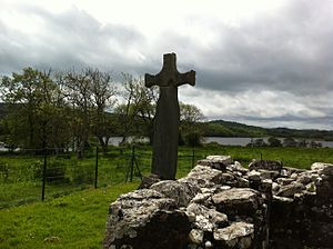 Ninnidh - Inismacsaint, Lower Lough Erne, Fermanagh