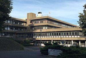 Quadram Institute Bioscience - Quadram Institute Bioscience in Norwich