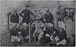 Instrucción de artillería en el crucero 'Uruguay'.jpg