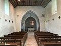 Intérieur de l'église Saint-Maurice de Saint-Maurice-de-Beynost en septembre 2018 - 33.JPG