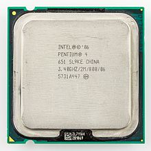 pentium 4 essay Desktop performance and optimization for pentium ® 4 processor page 3 about this document this paper describes the performance philosophy of the intel ® pentium® 4 processor it also.