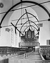 interieur, overzicht orgel - doorn - 20002251 - rce