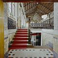 Interieur, overzicht trap naar machinehal - Lemmer - 20350293 - RCE.jpg