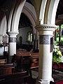 Interior, Chapel Allerton church (geograph 2381459).jpg