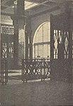 Interior da Gare do Sul e Sueste - GazetaCF 1058 1932.jpg