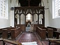 Interior of the Church of All Saints, Croft (geograph 2342507).jpg
