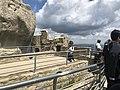 Interni del castello di Pietrapertosa 2.jpg