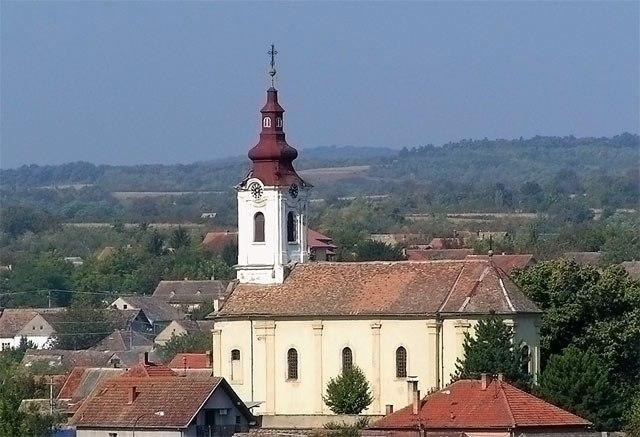 Irig orthodox church