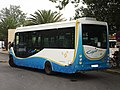 Irisbus Vehixel Cityos n°674 (vue arrière) - Cap'Bus (Farinette, Vias Plage).jpg
