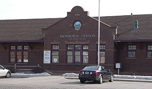 Holdrege station - Wikipedia
