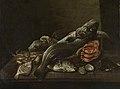 Isaac van Duynen - Stilleven met vissen - SK-A-1466 - Rijksmuseum.jpg