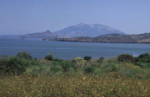 Isla Zacate Grande - Zacate Grande