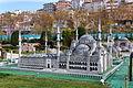 Istanbul Miniatürk Sultan Ahmed Mosque IMG 8335 1920.jpg