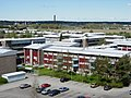 Itäinen ylioppilaskylä, 2007 b.jpg