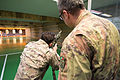 Italian paratroopers with NSHQ shoot in the TSC Benelux Chievres Range 150129-A-BD610-003.jpg