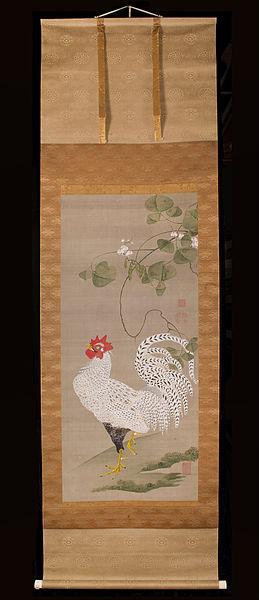 ito jakuchu - image 4