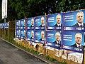 Izbori 2012 - plakati Vojislav Šešelj (1).JPG