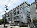 Izumiotsu City Hama elementary school.jpg