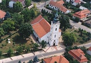 Jászfényszaru Town in Jász-Nagykun-Szolnok, Hungary